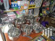 12pcs Stainless Steel Cookware Set   Kitchen & Dining for sale in Nairobi, Nairobi Central
