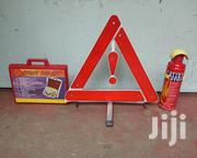 First Aid Kit Set   Vehicle Parts & Accessories for sale in Nairobi, Nairobi Central