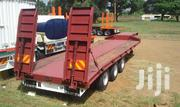 Lowloader / Lowbed Trailers For Sale | Trucks & Trailers for sale in Nairobi, Baba Dogo