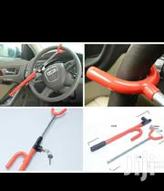 Steering Antitheft Lock,Free Delivery Cbd | Vehicle Parts & Accessories for sale in Nairobi, Nairobi Central