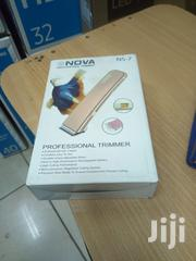 Nova Professional Trimmer | Tools & Accessories for sale in Nairobi, Pangani