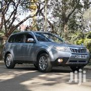 New Subaru Forester 2012 Silver | Cars for sale in Nairobi, Karen