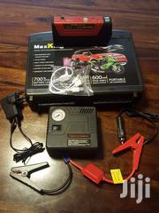 4 In 1 Portable High-capacity Emergency Power Kits | Vehicle Parts & Accessories for sale in Nairobi, Landimawe