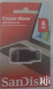 Sandisk Cruzer Blade Flash Disk - 8GB | Computer Accessories  for sale in Nairobi, Nairobi Central