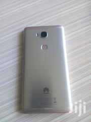 Huawei GR5 2016 Silver 16Gb | Mobile Phones for sale in Nairobi, Nairobi West