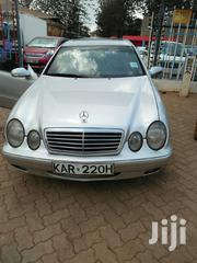 Mercedes-Benz 230E 2004 Silver | Cars for sale in Nairobi, Kahawa West