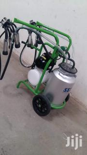 Sezer Single Milking Machine | Farm Machinery & Equipment for sale in Laikipia, Nanyuki