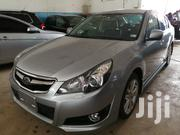 Subaru Legacy 2012 2.5i Sedan Silver | Cars for sale in Mombasa, Shimanzi/Ganjoni