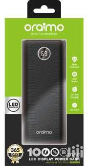Toast 10000mah Ultra Slim Power Bank   Accessories for Mobile Phones & Tablets for sale in Nairobi, Nairobi Central