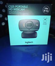 Logitech C525 Portable HD Webcam | Computer Accessories  for sale in Nairobi, Nairobi Central