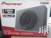 Pioneer Ts-wx1210a | Audio & Music Equipment for sale in Nairobi, Nairobi Central