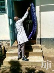 Men Trained On Bedbugs Killing/Fumigation And Pest Control Services | Cleaning Services for sale in Kisumu, Central Kisumu