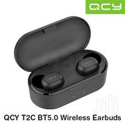 QCY Bluetooth Headphones | Accessories for Mobile Phones & Tablets for sale in Nairobi, Nairobi Central