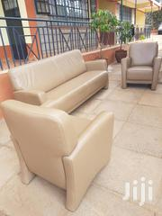 Pure Leather Front And Back From Netherlands | Furniture for sale in Nairobi, Kasarani