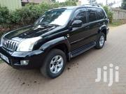 Toyota Land Cruiser Prado 2006 Black | Cars for sale in Nairobi, Roysambu