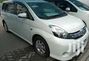 New Toyota ISIS 2013 Silver | Cars for sale in Mombasa, Tudor