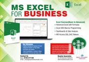Advanced Excel Training | Classes & Courses for sale in Nairobi, Nairobi Central