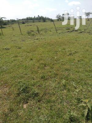 A 1/4 Plot For Sale In Metropolitant Ongata Rongai