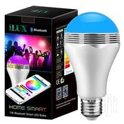 Bluetooth Light Bulb Speakers   Home Accessories for sale in Nairobi, Nairobi Central