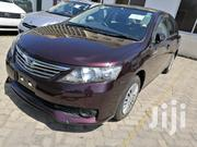 Toyota Allion 2012 Purple | Cars for sale in Mombasa, Shimanzi/Ganjoni