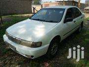 Nissan Sunny 1999 Wagon White | Cars for sale in Nairobi, Embakasi