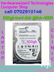 Dead Laptop Hard Disk Replacement Services Available | Laptops & Computers for sale in Nairobi, Nairobi Central