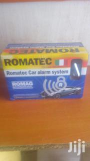 Car Alarm Plus Cutout | Automotive Services for sale in Nairobi, Kileleshwa