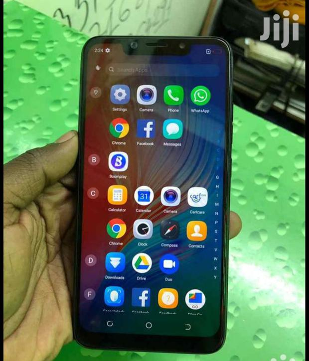Archive: Tecno Camon 11 Pro Black 64Gb