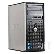 Cpu Dell Tower Core2duo/2gb/160gb Dvd Wrt | Computer Hardware for sale in Nairobi, Nairobi Central