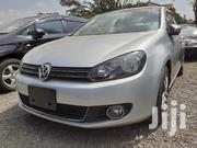 New Volkswagen Golf 2011 1.4 TSI 5 Door Silver | Cars for sale in Nairobi, Kilimani