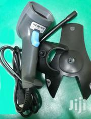Usb Wired Handheld Bar Code Scanner Reader With Stand   Store Equipment for sale in Nairobi, Nairobi Central