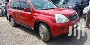 Nissan X Trail 2008 Red | Cars for sale in Nairobi, Nairobi Central