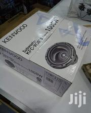 Kenwood 1000watts Amplifier | Vehicle Parts & Accessories for sale in Nairobi, Nairobi Central