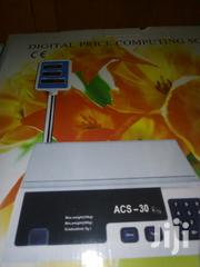30kgs Digital Weighing Machine | Measuring & Layout Tools for sale in Nairobi, Nairobi Central