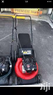 Engine Driven Lawn Mower | Manufacturing Equipment for sale in Nairobi, Karen