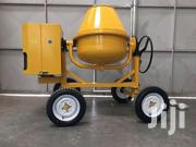 CONCRETE MIXER 400L | Electrical Equipment for sale in Nairobi, Harambee