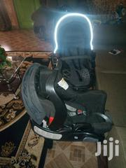 4 in 1 Stroller With Carseat, Carfix and Bassinet (Brand: Graco Evo)   Prams & Strollers for sale in Nairobi, Karen