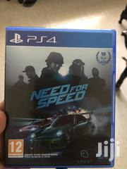 Need For Speed Ps4 | Video Games for sale in Mombasa, Mkomani