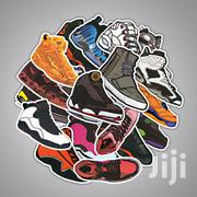 Stickers Shoes-vans,Adidas,Nike,Puma,Yeezy,Jordan,Balenciaga,Converse | Arts & Crafts for sale in Nairobi, Nairobi Central