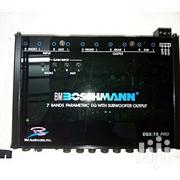 Bmeqx-75pro  Equalizer Brand New In Shop | Audio & Music Equipment for sale in Nairobi, Nairobi Central