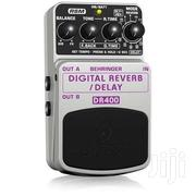 Behringer DR400 Digital Reverb Delay 5000/- | Musical Instruments for sale in Nairobi, Nairobi South