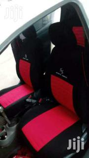 Sport Series Car Seat Covers   Vehicle Parts & Accessories for sale in Mombasa, Bamburi