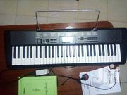 Casio Keyboard | Musical Instruments for sale in Kiambu, Murera