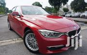 BMW 320i 2012 Red | Cars for sale in Mombasa, Bamburi
