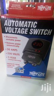 30A Automatic Votlage Switch AVS, Tripp Lite | Electrical Tools for sale in Nairobi, Nairobi Central