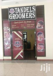 Barbershop | Commercial Property For Sale for sale in Kiambu, Juja