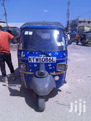 Tuktuk 2018 Blue For Sale | Motorcycles & Scooters for sale in Mombasa, Majengo