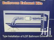 Bathroom Exhaust Fan Kits | Home Appliances for sale in Nairobi, Nairobi Central