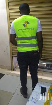Reflector Jackets Branded | Safety Equipment for sale in Nairobi, Nairobi Central
