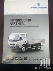 Ashok Leyland Nissan Partner 4 Tonner | Trucks & Trailers for sale in Nairobi, Embakasi